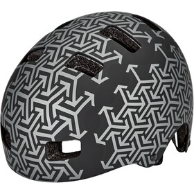 UVEX Kid 3 CC Casque Enfant, black